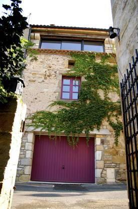 Location meublée maison 67m² Clermont-Ferrand (63) Aurières