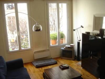 Location appartement 2pièces 41m² Paris 18E - 1.192€