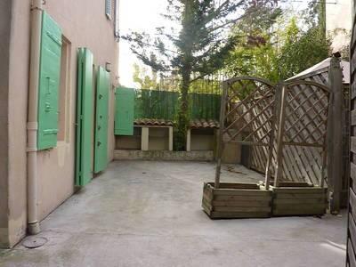 Location maison 110m² Marseille