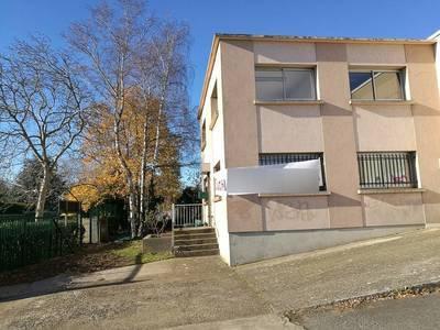 Location bureaux et locaux professionnels 120m² Saint-Brice-Sous-Foret (95350) - 1.650€