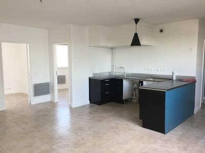 Location appartement 4pièces 75m² Le Blanc-Mesnil (93150) - 1.190€
