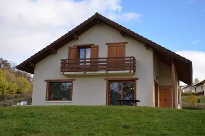 Location maison 135m² Saint-Martin-Bellevue (74370) Quintal