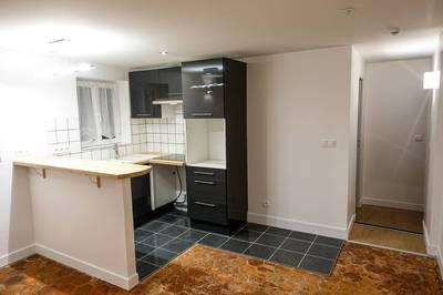 Location appartement 2pièces 45m² Vaux-Sur-Seine (78740) - 730€
