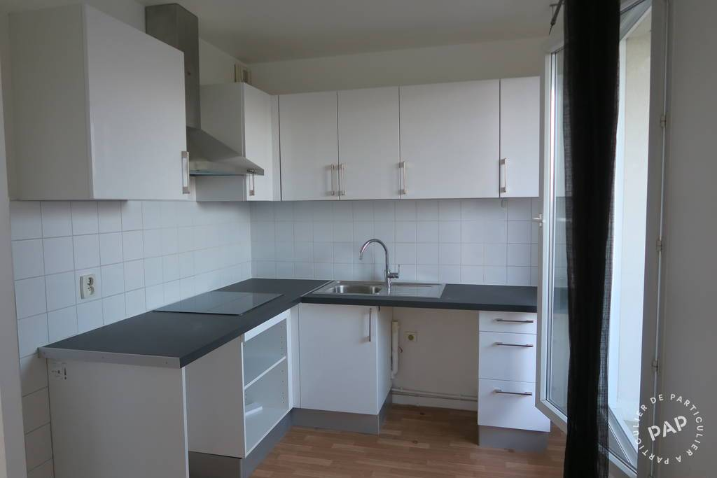 Location Appartement Stains (93240)
