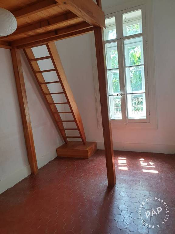 Location Appartement Montpellier (34)