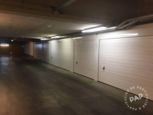 location garage parking boulogne billancourt 92100 400 e de particulier particulier pap. Black Bedroom Furniture Sets. Home Design Ideas
