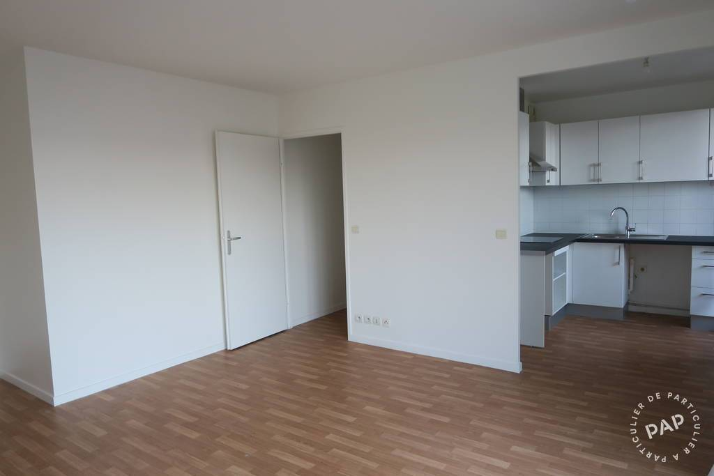Location immobilier 850€ Stains (93240)