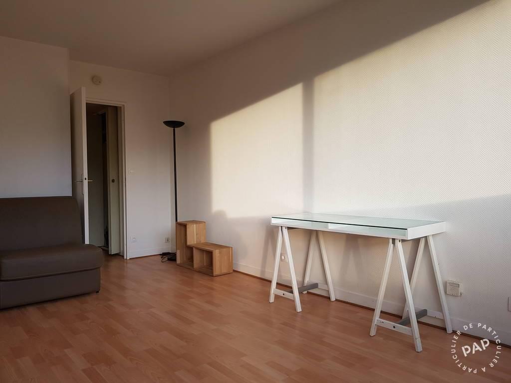 Location immobilier 1.195€ Paris 15E