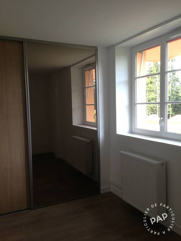 Location immobilier 720€ Passy (74)