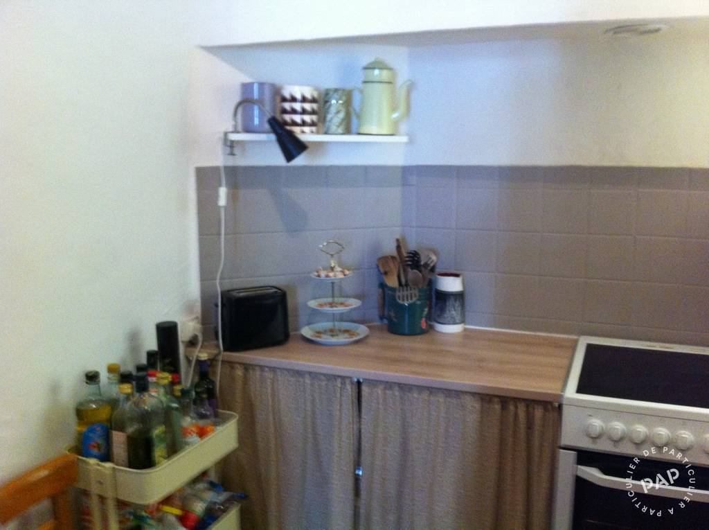 Appartement Montpellier (34) 1.150 €