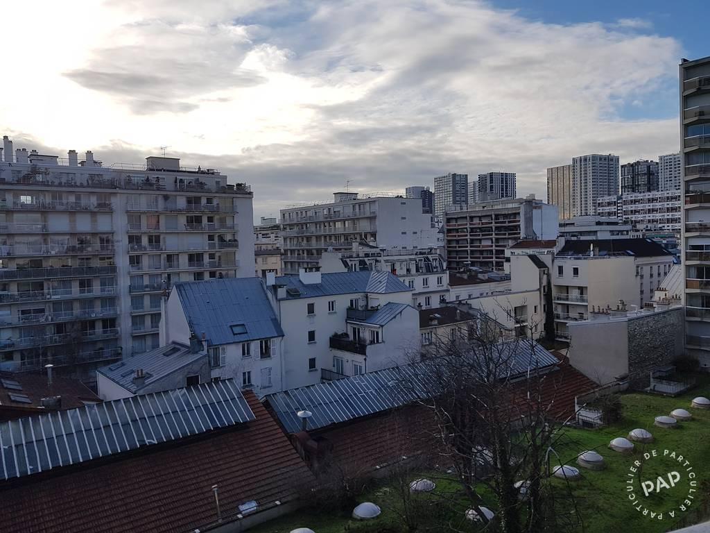 Appartement Paris 15E 1.195€