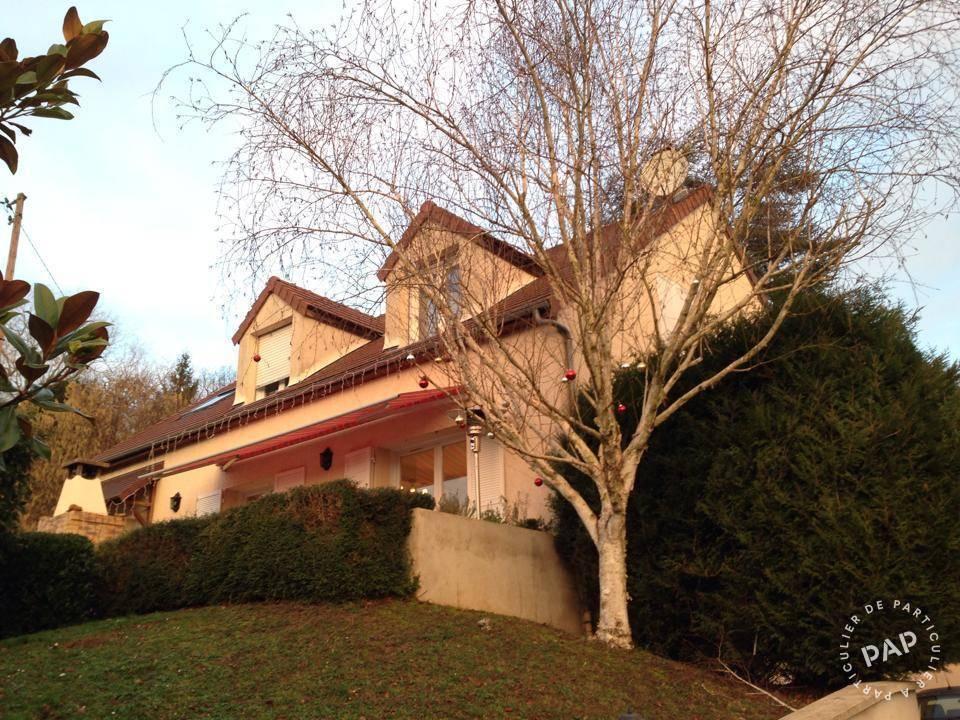 Maison L'etang-La-Ville (78620) 3.150€