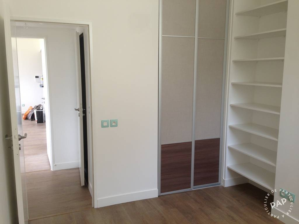 Appartement Passy (74) 720€