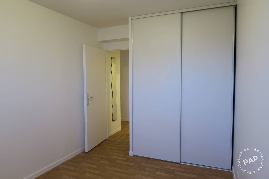 Location Appartement 43m²