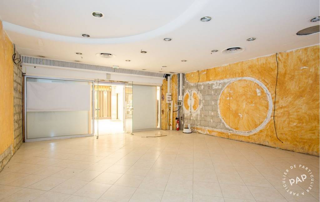 Location Local commercial 51m²