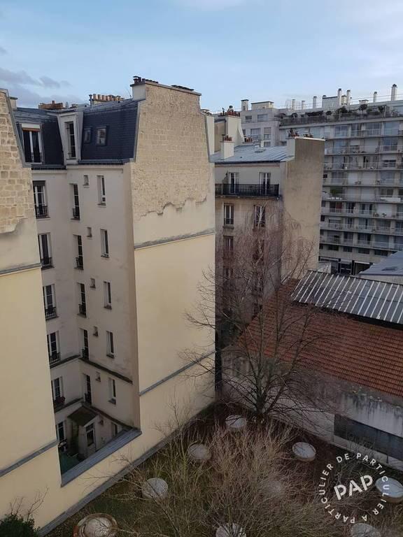 Appartement 1.195€ 26m² Paris 15E