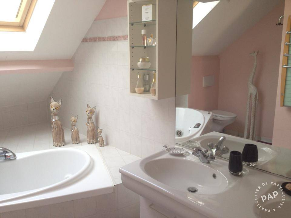 Maison 3.150€ 180m² L'etang-La-Ville (78620)