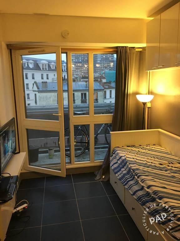 Appartement Puteaux Location