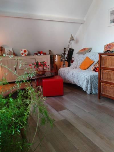 Location meublée appartement 2pièces 60m² Conflans-Sainte-Honorine (78700) - 1.180€