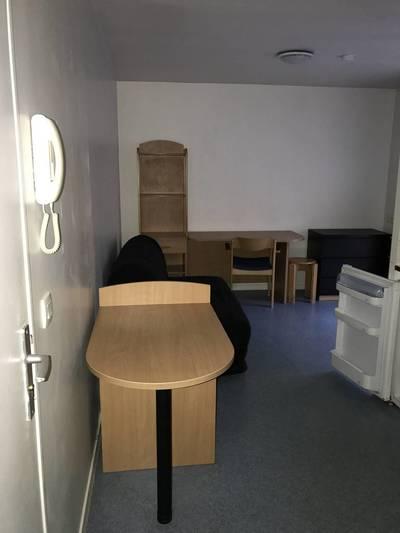 Location meublée studio 18m² Noisy-Le-Grand (93160) - 590€
