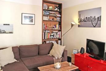 Location appartement 2pièces 35m² Paris 4E - 1.250€