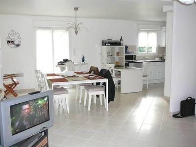 Location maison 100m² Dourdan (91410) - 1.200€