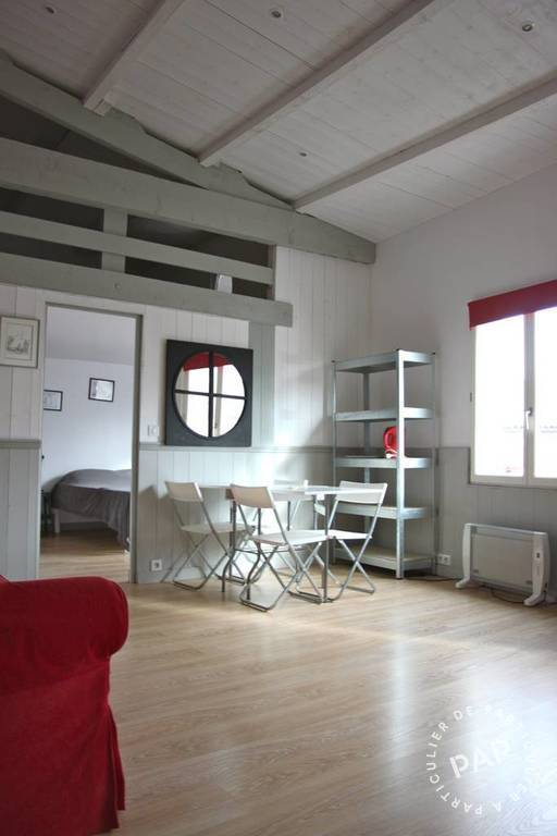 Vente Immeuble Saint-Martin-De-Re (17410)  1.100.000 €