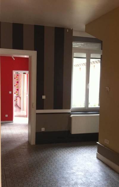 Location appartement 4pièces 85m² Arras (62000) Courcelles-le-Comte