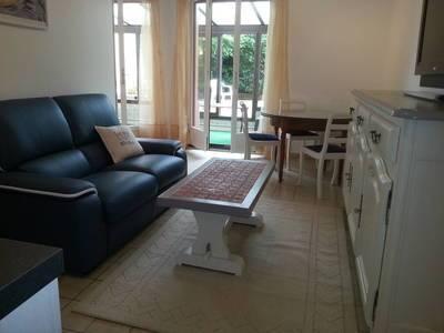 Location meublée appartement 2pièces 32m² Bievres (91570) - 800€