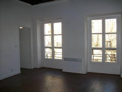 Location appartement 2pièces 38m² Paris 17E - 950€