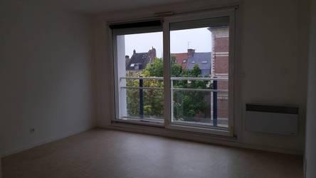 Location appartement 2pièces 45m² Cambrai (59400) Quéant