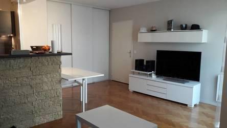 Location meublée appartement 2pièces 48m² Alfortville (94140) - 980€