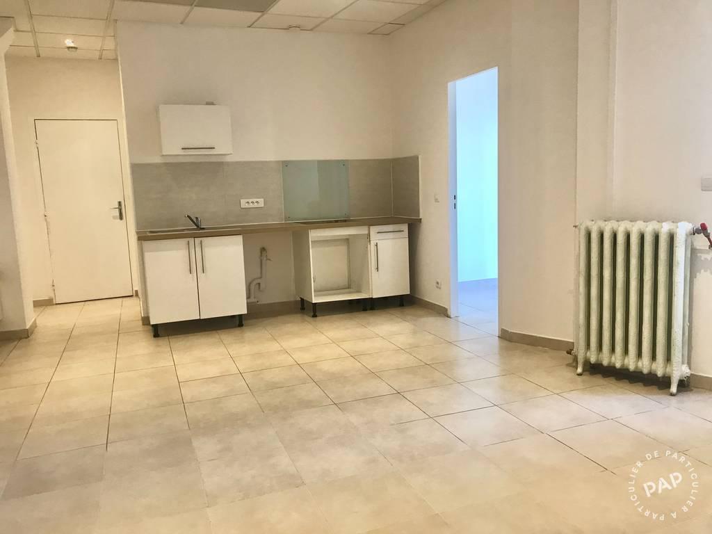 Location Appartement La Ferte-Sous-Jouarre (77260) 40m² 600€