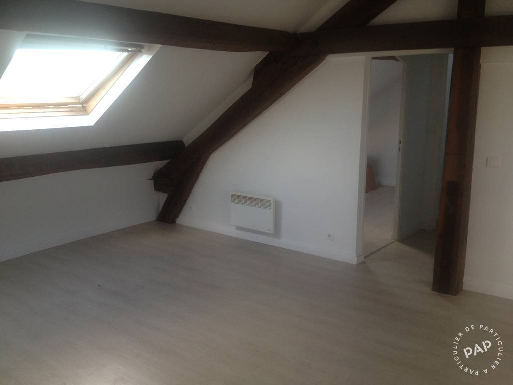 Location Appartement Centre Ville 51 m² 700 €