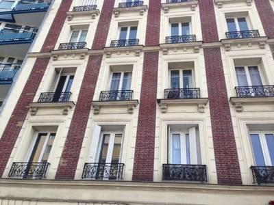 Location appartement 3pièces 45m² Saint-Ouen (93400) - 1.150€