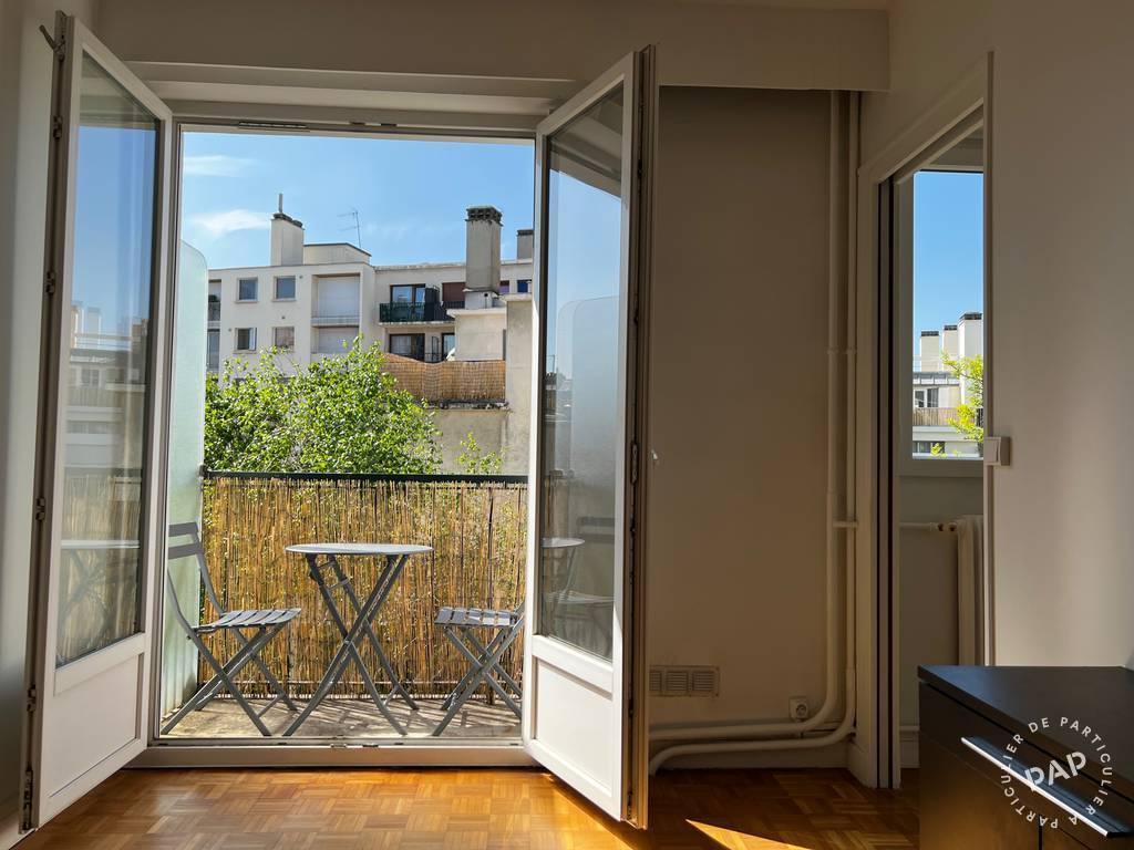 Location Appartement Neuilly-Sur-Seine (92200) 37m² 1.270€