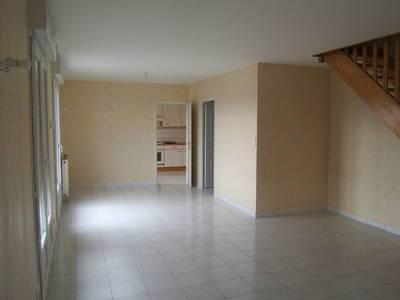 Location appartement 5pièces 90m² Arras (62000) Lécluse