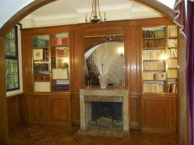 Location meublée appartement 7pièces 210m² Paris 16E - 6.650€