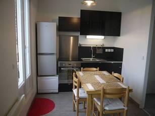 Location meublée appartement 3pièces 50m² Choisy-Le-Roi (94600) - 970€