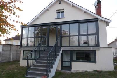 Location maison 115m² Biars-Sur-Cere (46130) Quesnoy-sur-Airaines