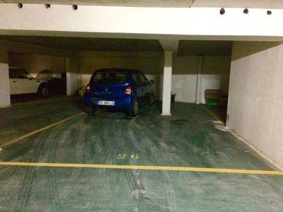 Location garage, parking Paris 5E - 250€