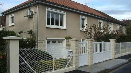 Location maison 78m² Perigueux (24000) Cornille