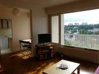 Location studio 39m² Antony (92160) - 750€