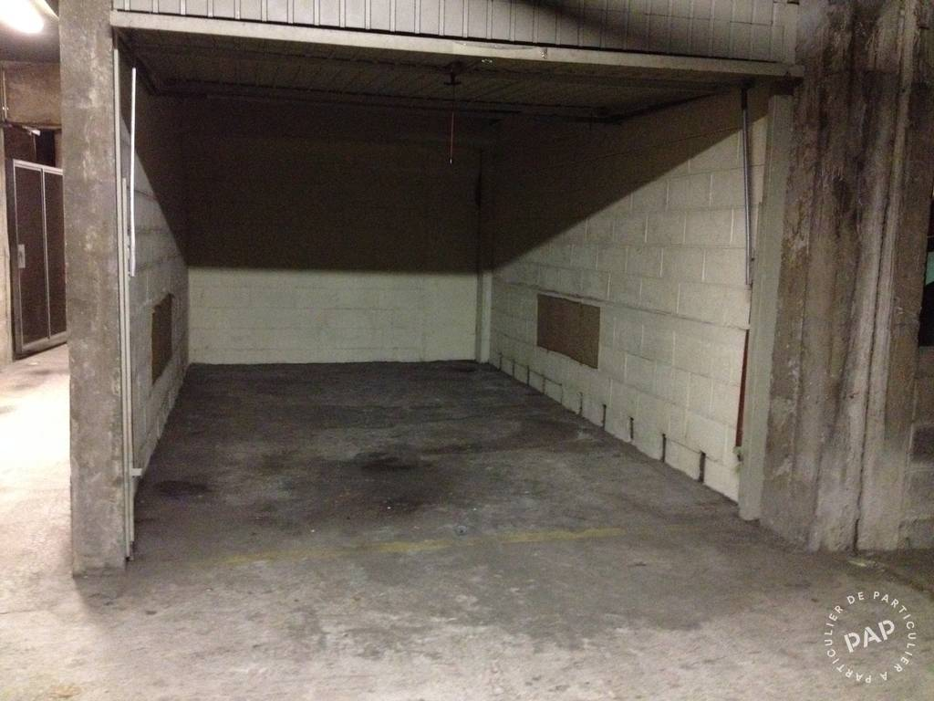 Location garage parking paris 12e 150 de for Garage poniatowski paris 12 paris