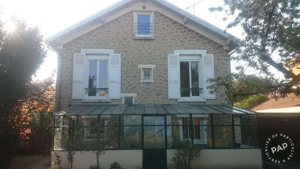 Location maison 110 m chelles 77500 110 m e for Garage peugeot chelles 77500