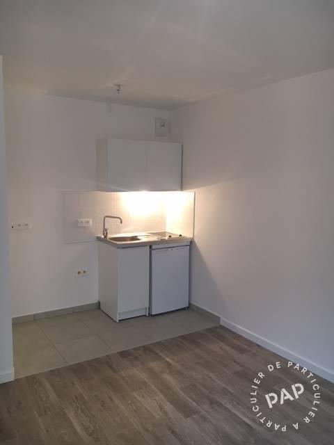 Location Appartement Cergy (95)