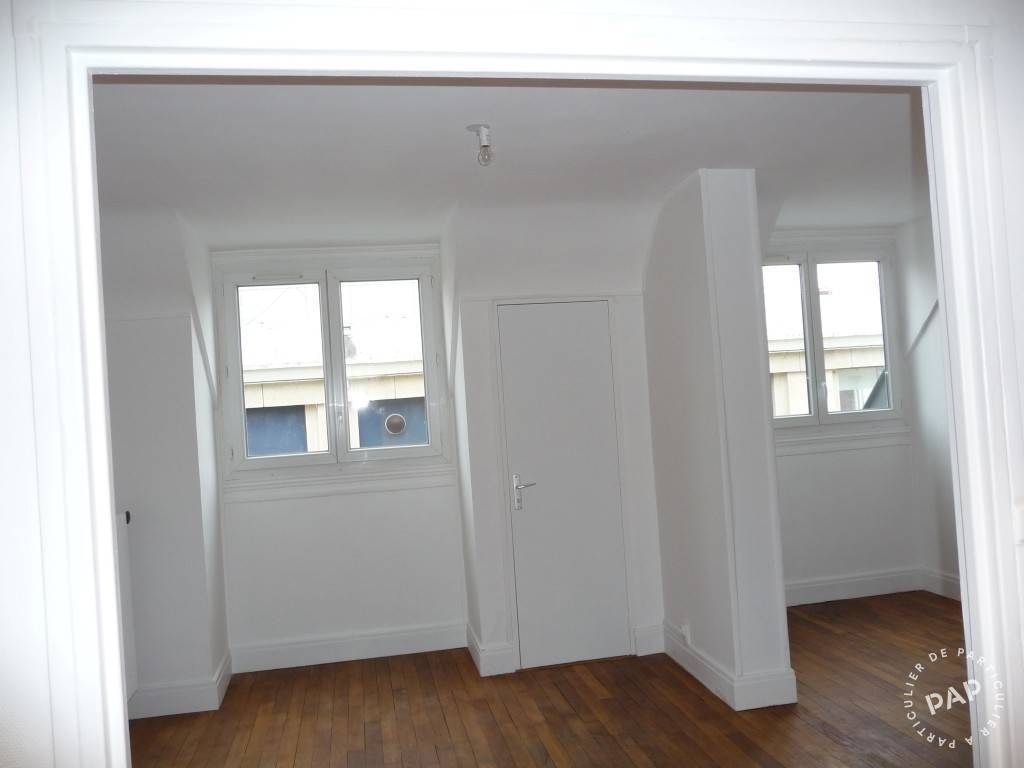 Location immobilier 645 € Orleans (45)
