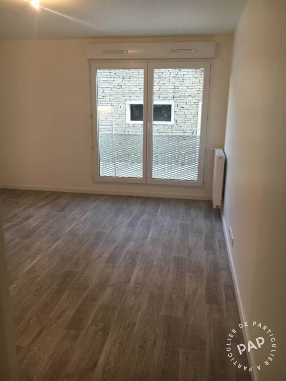 Location immobilier 750€ Cergy (95)