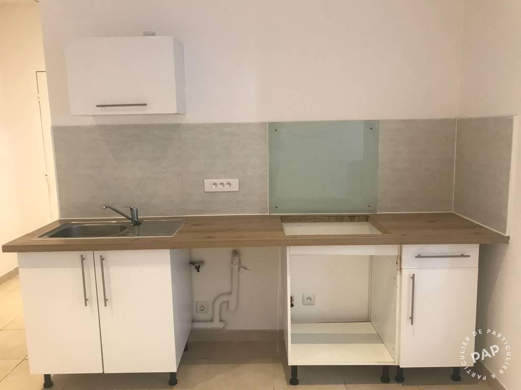Appartement La Ferte-Sous-Jouarre (77260) 600€