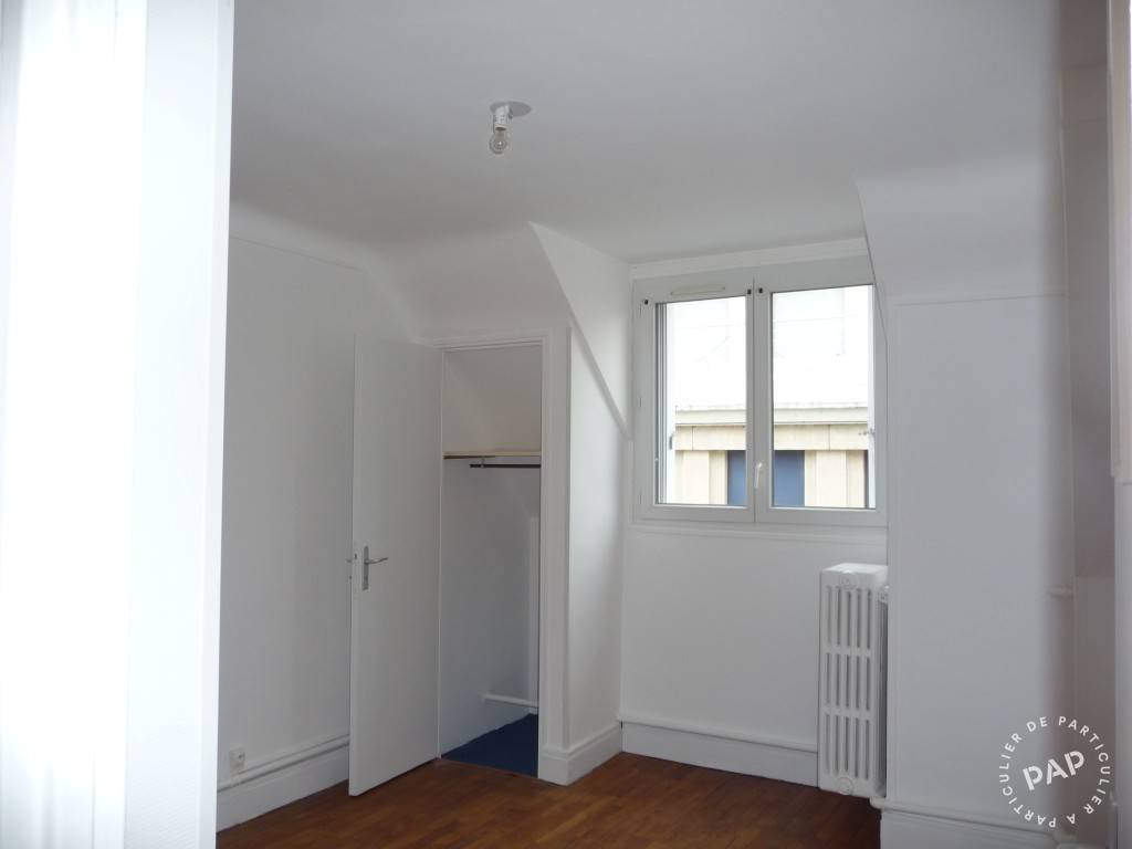Location Appartement 63 m²
